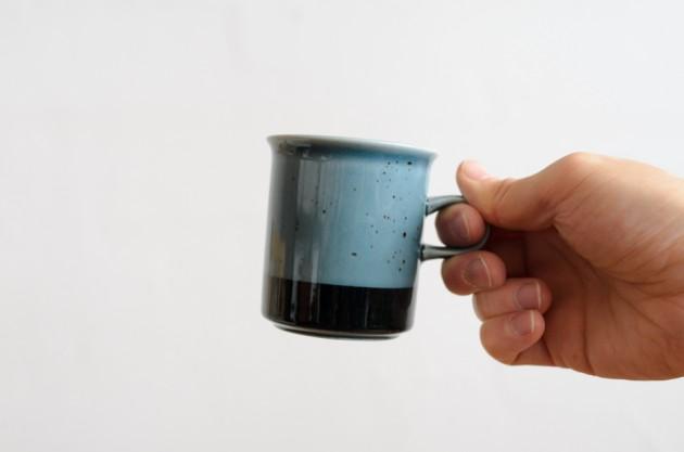 アラビア メリのカップ